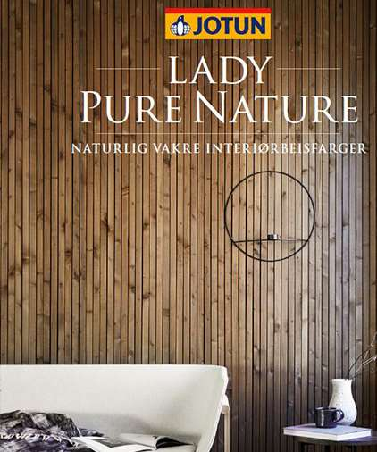 lady pure nature fargekart
