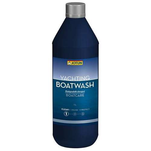Yachting Boatwash 1 l