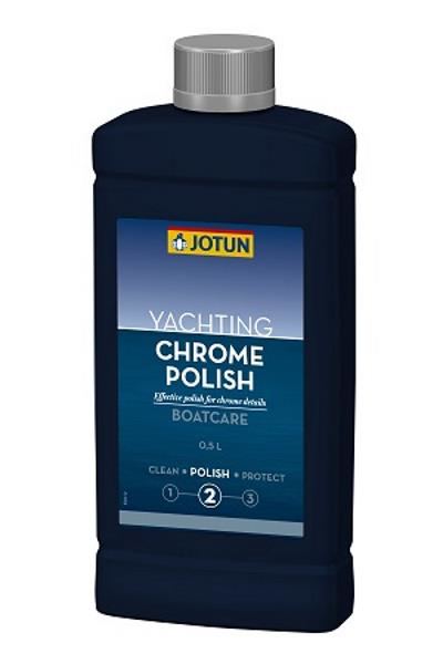 Yachting Chrome Polish 0,5 l