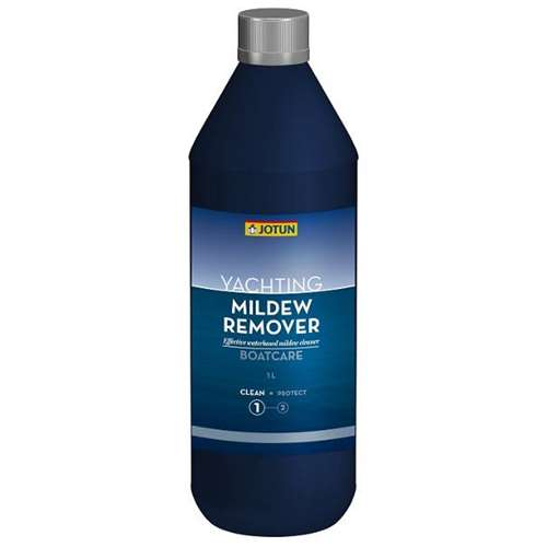 Yachting Mildew Remover 1 l