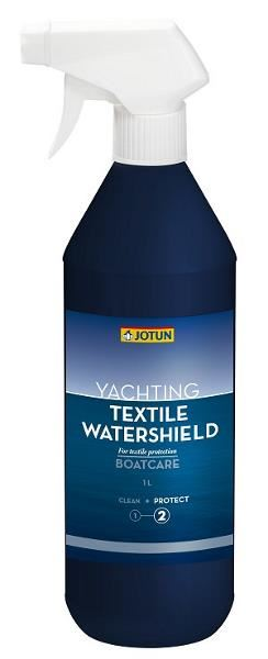 Yachting Textile Watershield