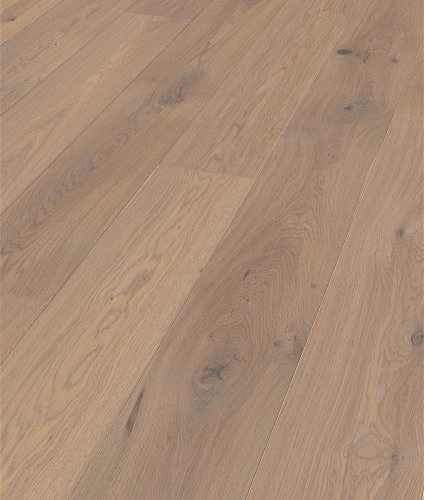 Saga Natural Parkett Touch Grey Oak