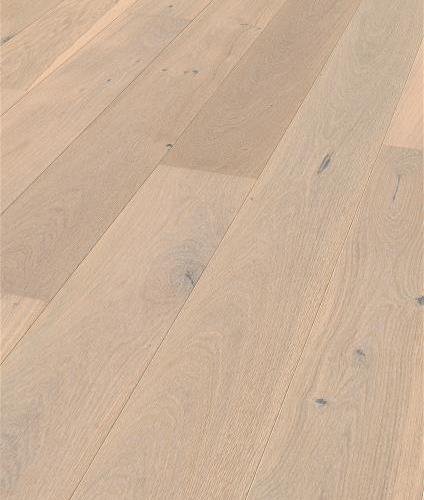 Saga Natural Parkett Gentle White Oak