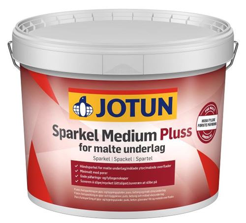 Jotun Sparkel Medium Pluss