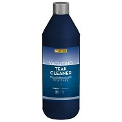 Yachting Teak Cleaner 1 l