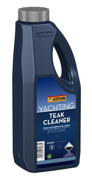 Yachting Teak Cleaner