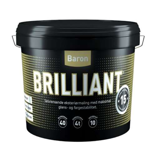 Baron Brilliant