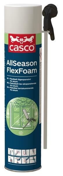 Casco Fugeskum Allseason Flex 700 ml