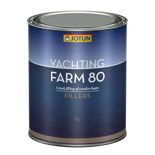 Yachting Farm 80