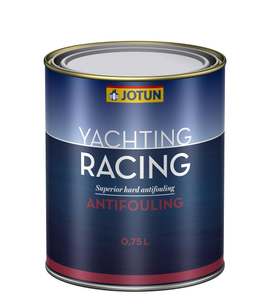 Yachting Racing White 0,75 l