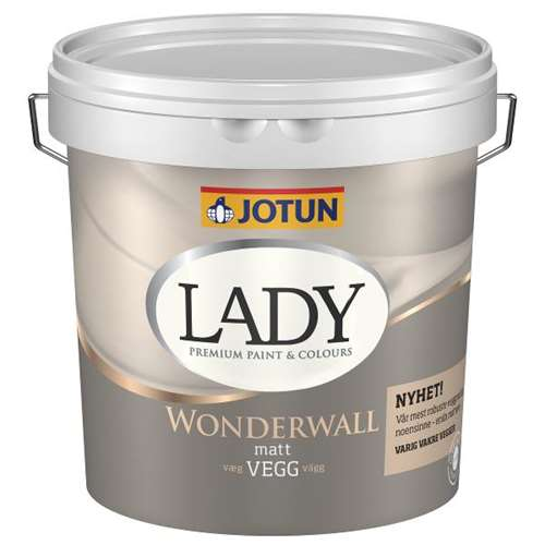 Lady Wonderwall