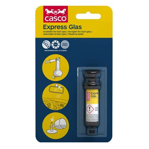 Casco Express Lim Glasslim 2 ml