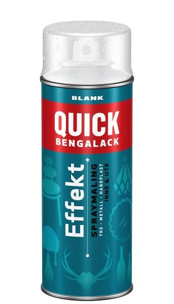 Scanox Quick Bengalack Effektspray